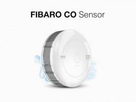 Poze Fibaro CO Senzor FGCD-001 ZW5 V3.2