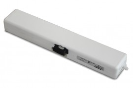 Actuator cu lanț FAKRO pentru ferestre pivotante (230V) - resigilat