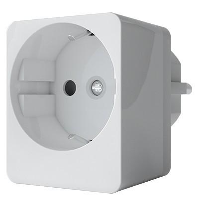 Poze Priza inteligenta QUBINO | Qubino Smart Plug 16A - GOAEZMNHYD1