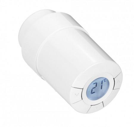 Robinet cu Termostat Electronic POPP | POPE010101 | POPP Thermostatic Radiator Valve
