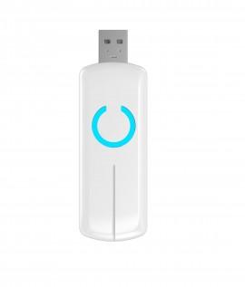Poze Aeotec Z-Stick Gen5 - Adaptor USB cu baterie AEOEZW090-C