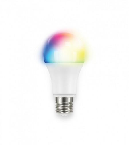 Poze RGBW LED Bulb | Bec LED RGBW z-wave integrat RGBWBULB