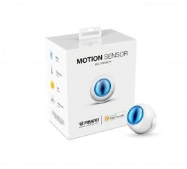 Poze Senzor de miscare FIBARO compatibil Apple HomeKit