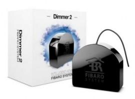 Poze Dimmer 2 Universal 250W Fibaro FGD-212