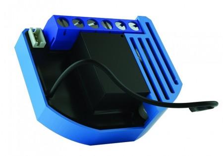 Poze Flush 1D relay QUBINO ZMNHND1