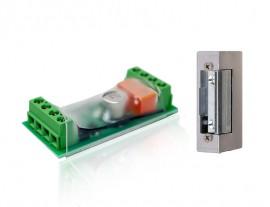 Poze POPP Kit Z-wave pentru deschidera electonica a usii cu Yala electromagnetica