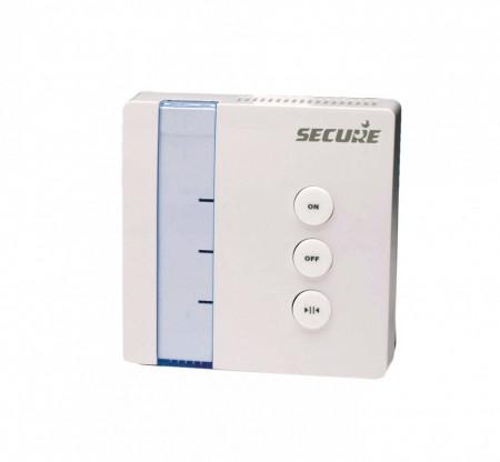 SECURE Boiler Actuator (3A) SECESSR303-5