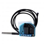 Releu heat & cool termostatat Z-WAVE PLUS Qubino ZMNHKD1