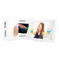 Swipe Alb - Gesture Control Pad White Fibaro FGGC-001
