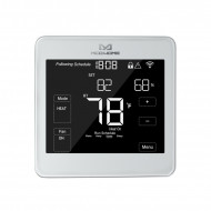 MCOHOME - Heat pump Thermostat MH-F500