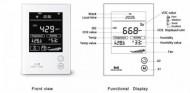 MCO Home - CO2 Monitor 230V