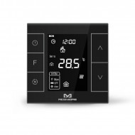 MCO Home - Water Heating Thermostat with humidity sensor MH7-WH-B