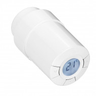Robinet cu Termostat Electronic POPP | POPE010101 | POPP Thermostatic Radiator Valve