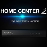 Centrala generala Fibaro Home Center 2 FGHC2_B (Black Edition)
