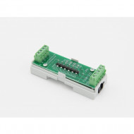 Eutonomy - euFIX R223NP DIN adapter (WITHOUT BUTTON)