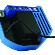 Flush 1D relay QUBINO ZMNHND1