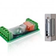 POPP Kit Z-wave pentru deschidera electonica a usii cu Yala electromagnetica