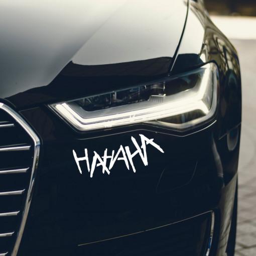 STICKER HAHAHA