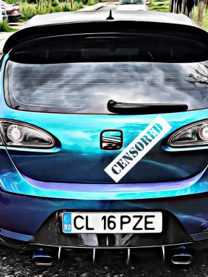 Sticker Auto Censored 2