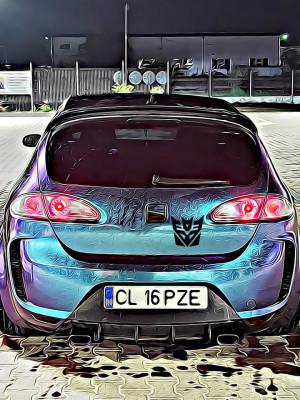 Sticker Auto Transformer