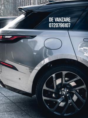 Set 2xStickere Auto De Vanzare