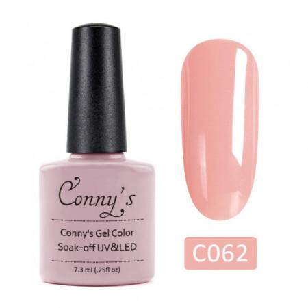Oja Semipermanenta Soak Off Conny's 7.3ml C062