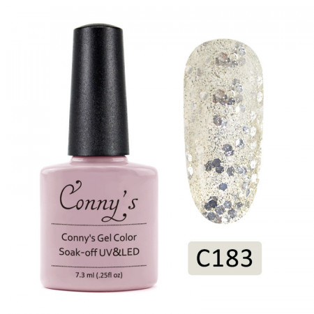 Oja Semipermanenta Soak Off Conny's 7.3ml C183