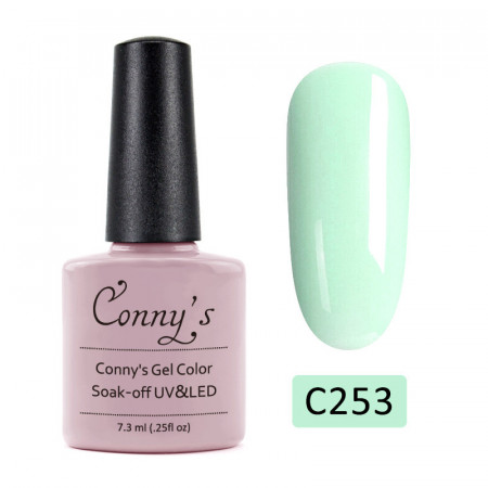 Oja Semipermanenta Soak Off Conny's 7.3ml C253