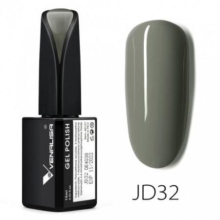Oja Semipermanenta Venalisa 15ml JD32