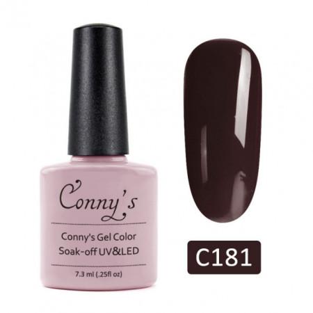 Oja Semipermanenta Soak Off Conny's 7.3ml C181