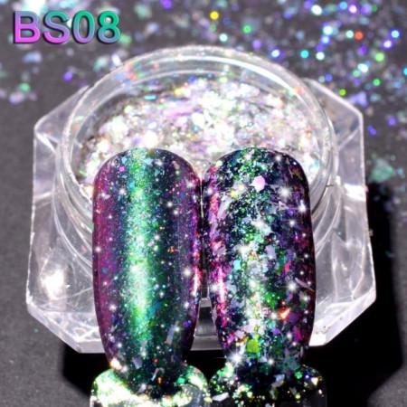 Sclipici Fireworks Chameleon BS08