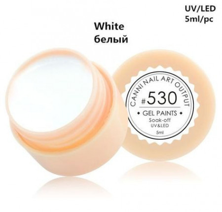 Gel color CANNI 5ml 530