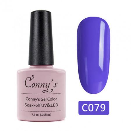 Oja Semipermanenta Soak Off Conny's 7.3ml C079
