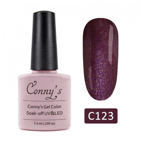 Oja Semipermanenta Soak Off Conny's 7.3ml C123