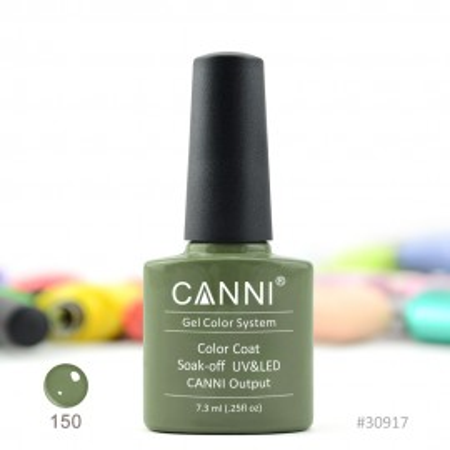Oja Semipermanenta CANNI 150