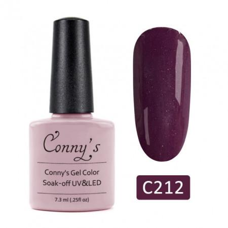 Oja Semipermanenta Soak Off Conny's 7.3ml C212