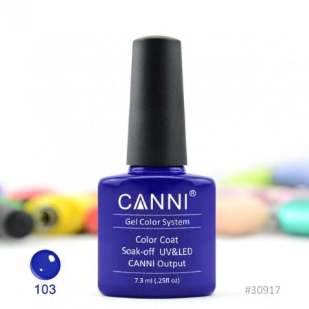 Oja Semipermanenta CANNI 103