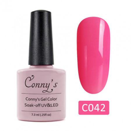Oja Semipermanenta Soak Off Conny's 7.3ml C042
