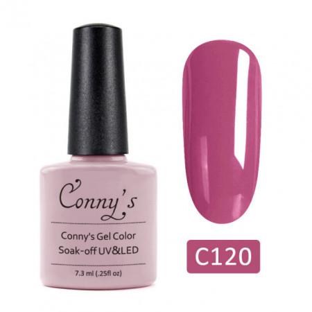 Oja Semipermanenta Soak Off Conny's 7.3ml C120