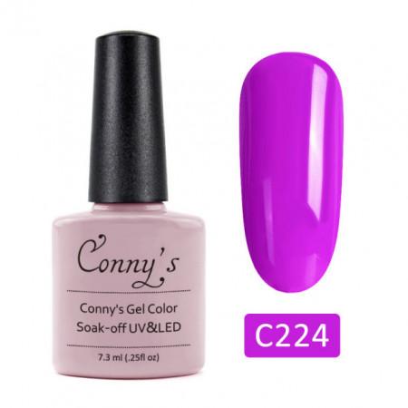 Oja Semipermanenta Soak Off Conny's 7.3ml C224