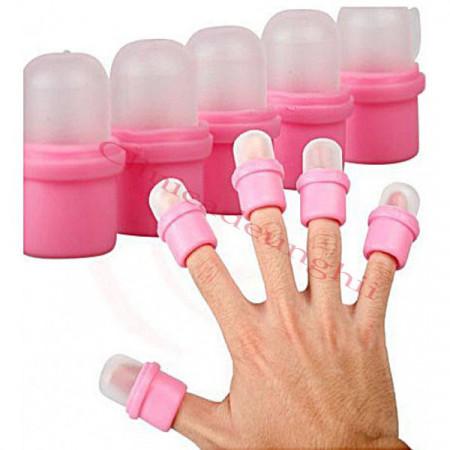 Set 10 capsule degete indepartat oja