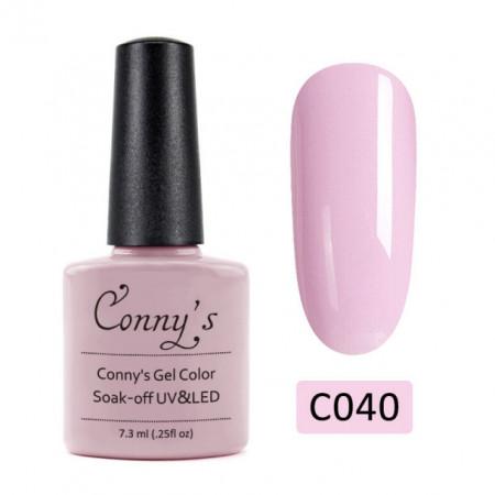 Oja Semipermanenta Soak Off Conny's 7.3ml C040