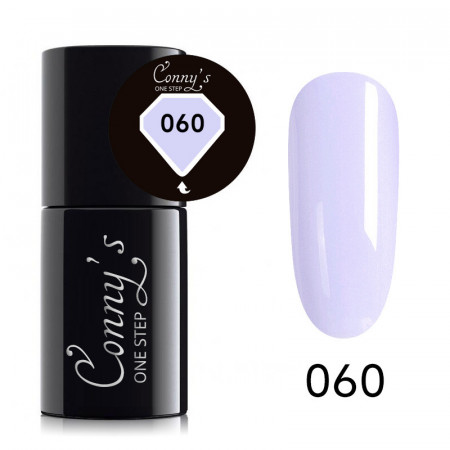 Oja Semipermanenta Conny's One Step 10ml 060