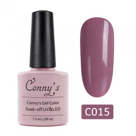 Oja Semipermanenta Soak Off Conny's 7.3ml C015