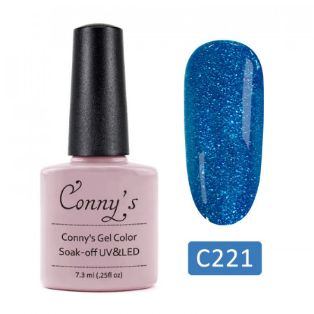 Oja Semipermanenta Soak Off Conny's 7.3ml C221