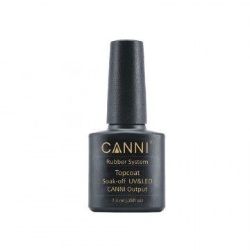 Top Coat Canni Rubber 7.3ml