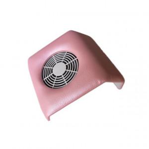 Aspirator mic roz