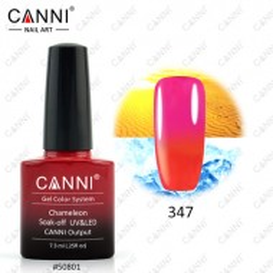 Oja Semipermanenta CANNI Cameleon 347