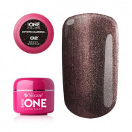 Gel color Base One Mystic Aurora Brown 02
