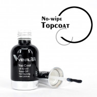 Top Coat VENALISA No-Wipe Fara Degresare 12ml
